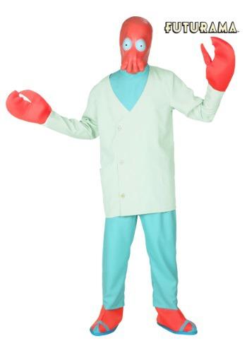 Dr. Zoidberg Costume