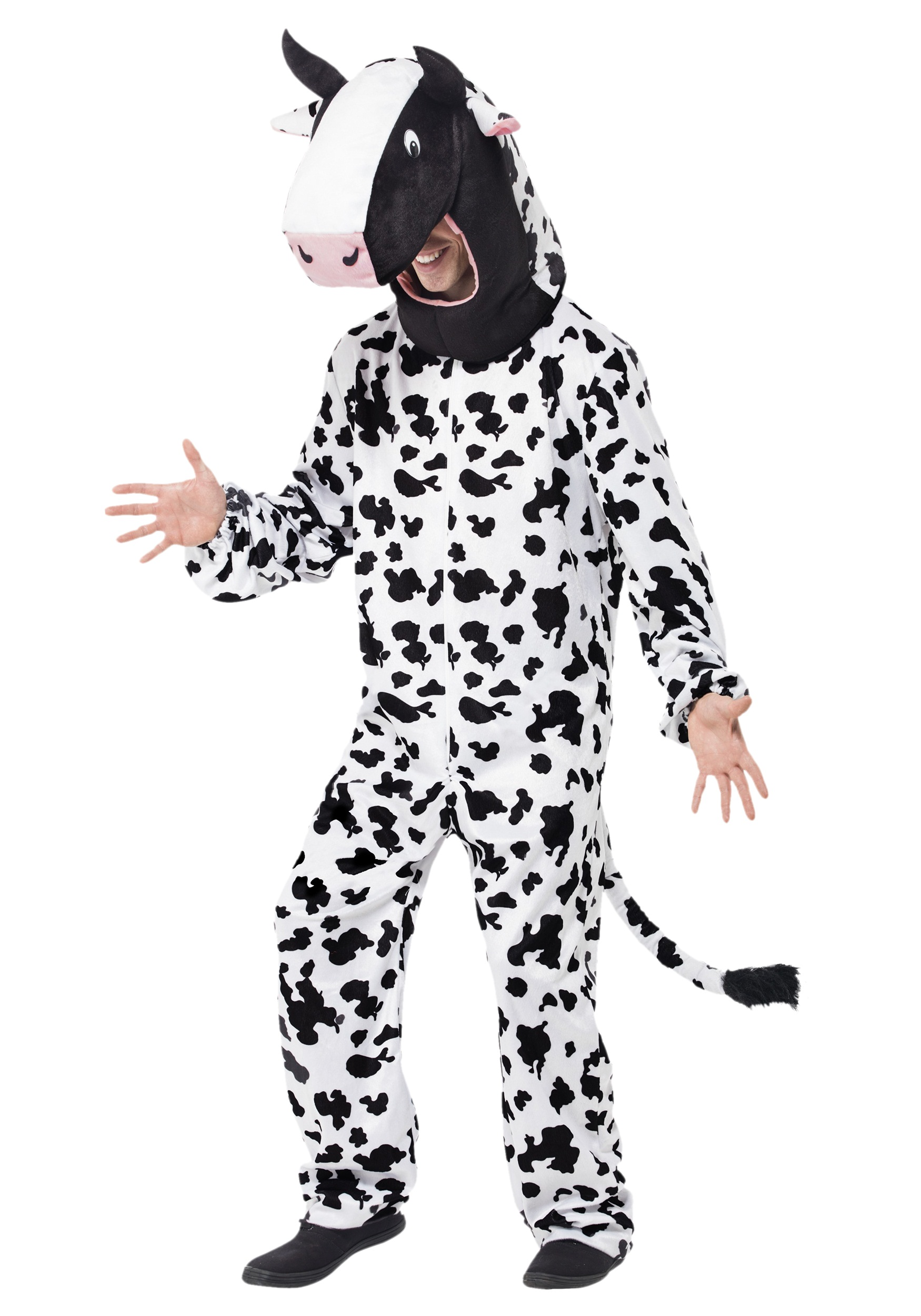 Cow Costumes & Blue Ox Costumes - HalloweenCostumes.com