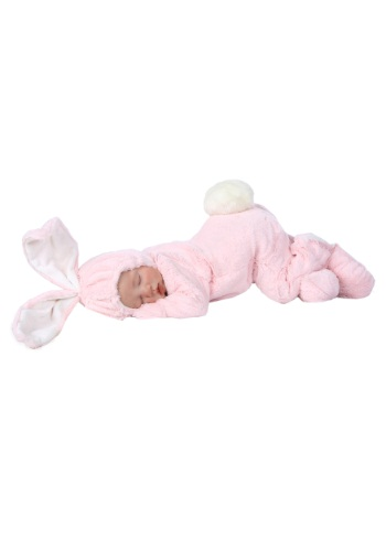 Infant Anne Geddes Bunny Costume