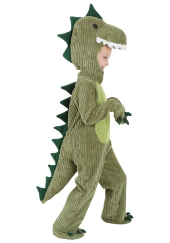 Click Here to buy Toddler T-Rex Costume from HalloweenCostumes, USA Funds & Shipping