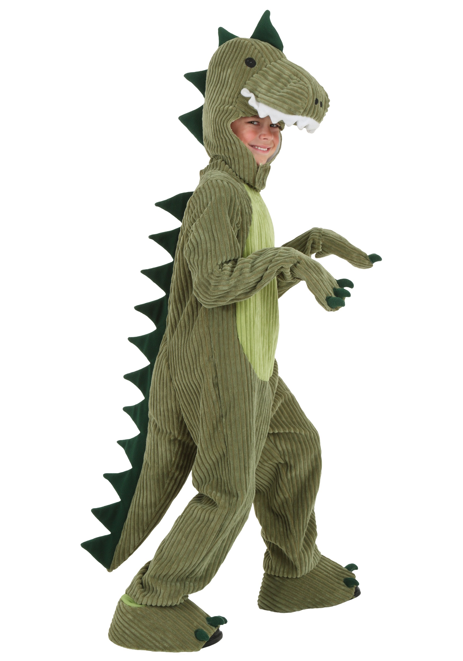 Child T Rex Costume