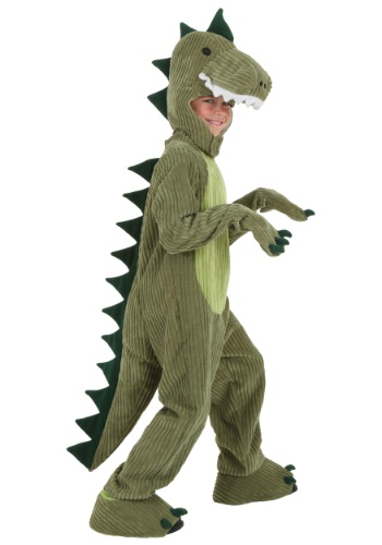 Click Here to buy Kids T-Rex Costume from HalloweenCostumes, USA Funds & Shipping