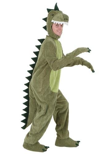 Costume   T-Rex   Adult