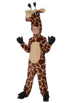 Child Jolly Giraffe Costume