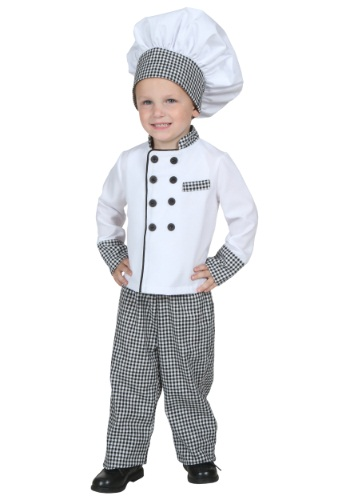 Toddler Chef Costume By: Fun Costumes for the 2015 Costume season.
