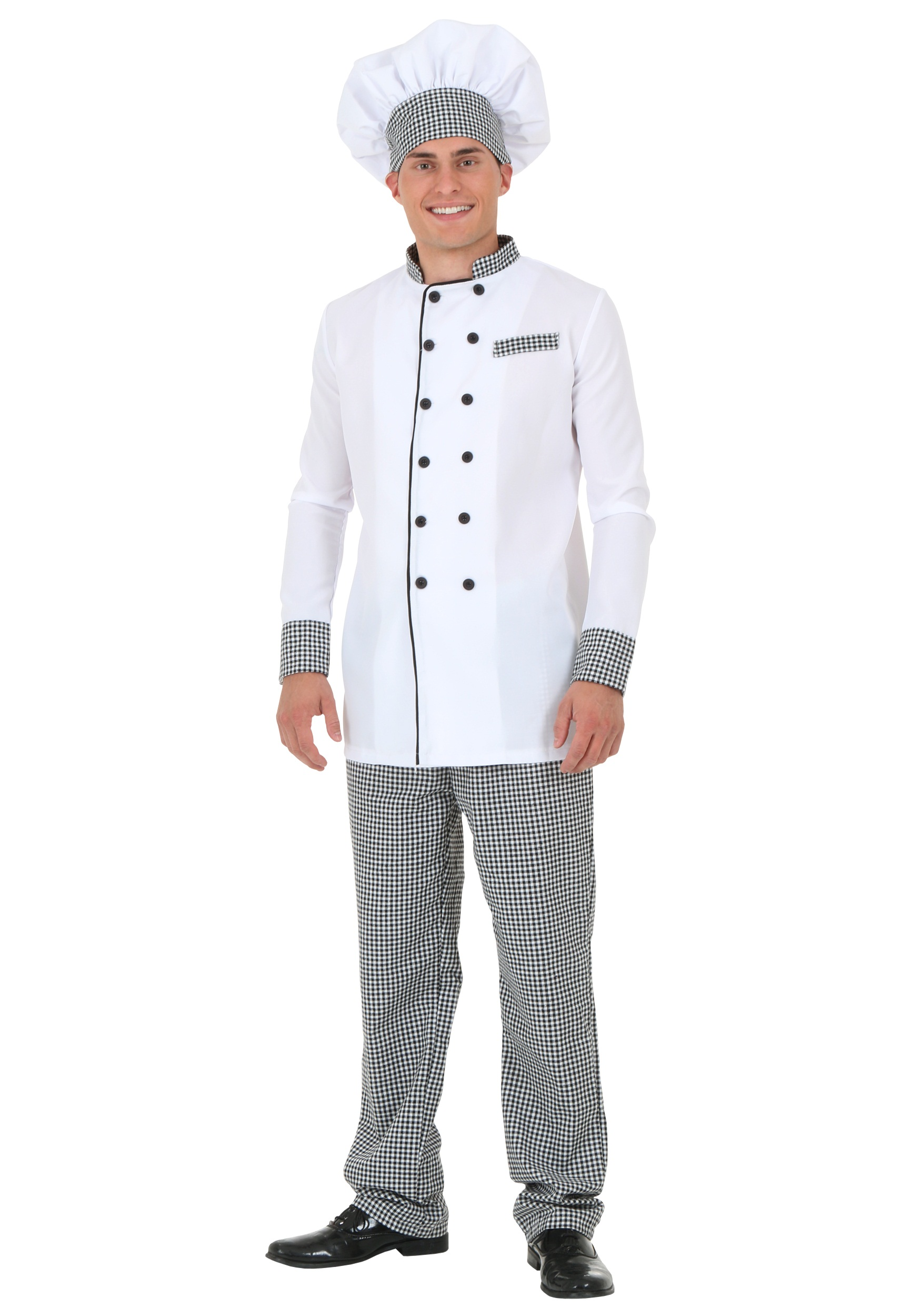 chef costumes for adults
