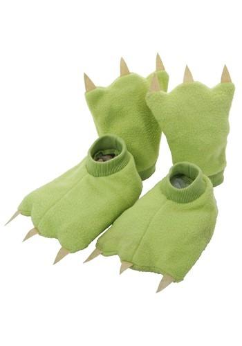 Child Dinosaur Hands & Feet Update Main