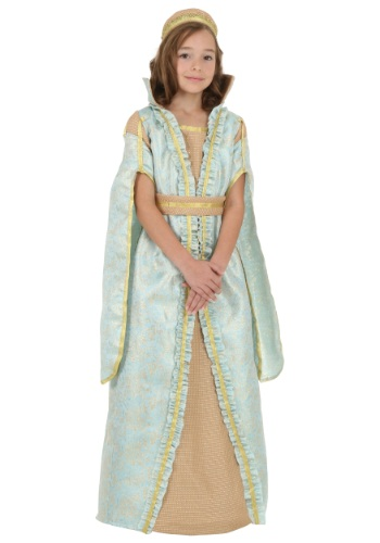 Child Royal Renaissance Costume By: Fun Costumes for the 2015 Costume season.