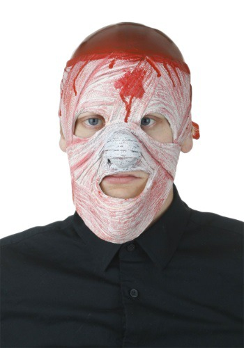 Slipknot Bloody Clown Mask