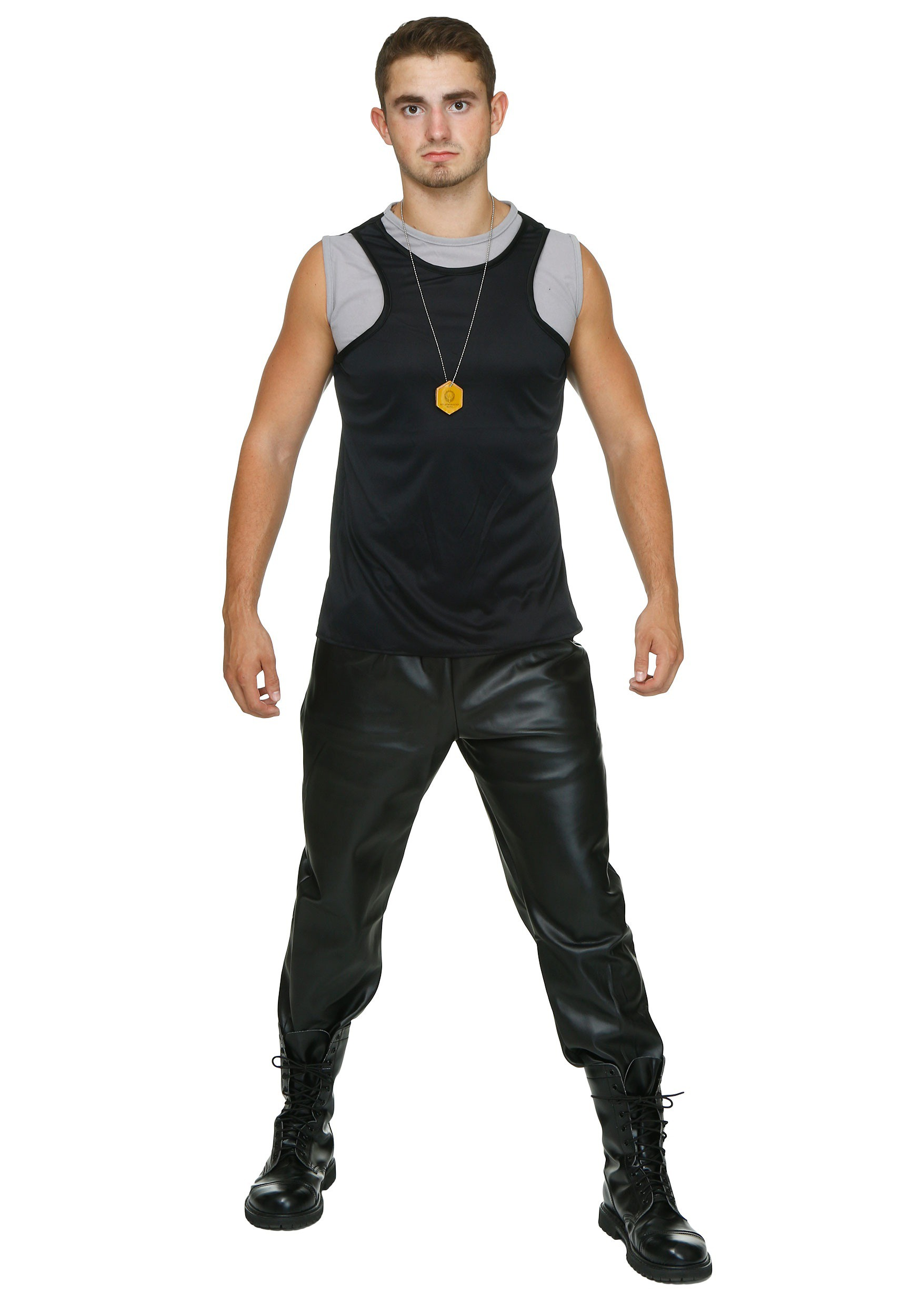 Battlestar Galactica Apollo Costume HRC888569