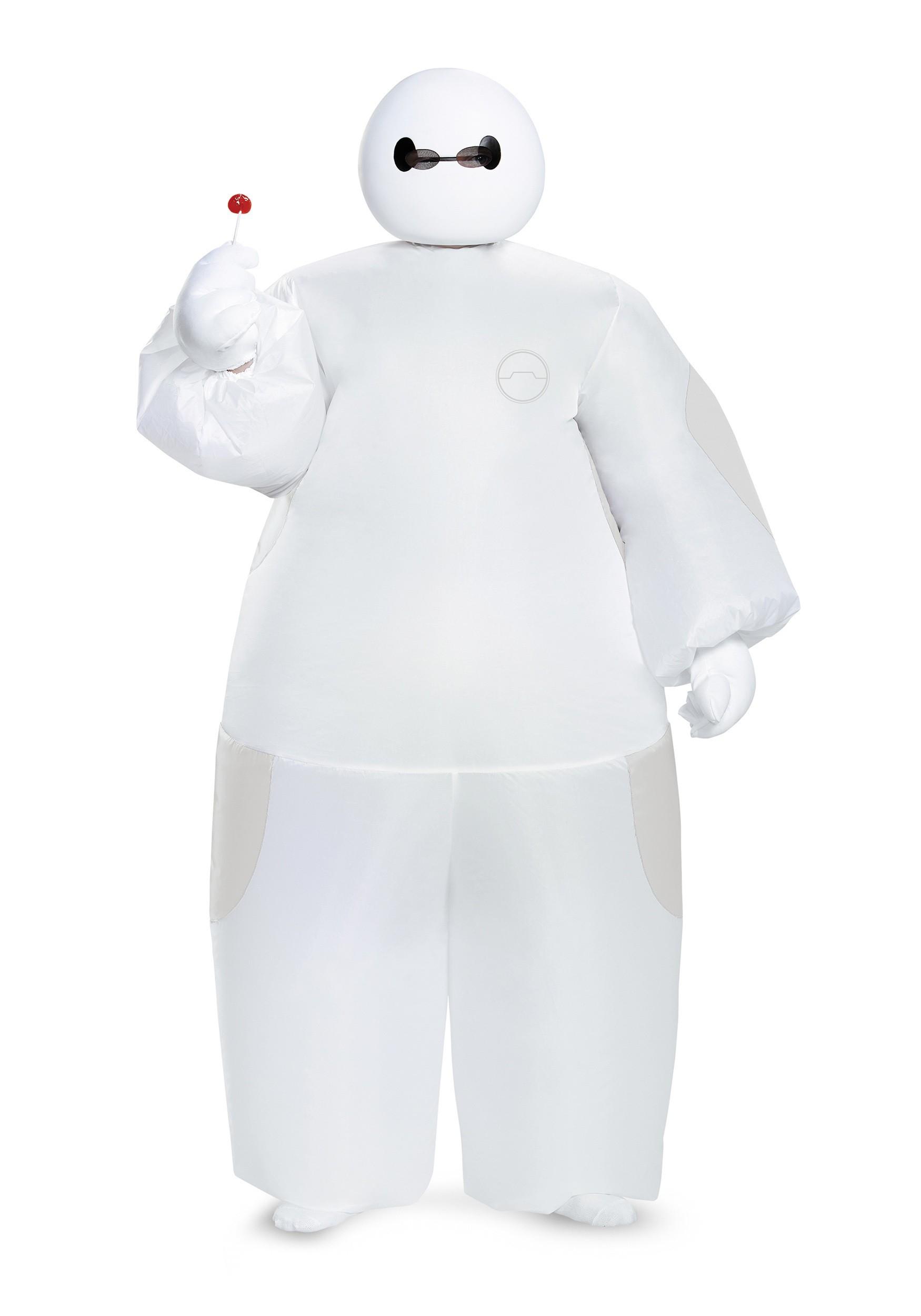 Disney Big Hero 6 Costumes Halloweencostumes Com