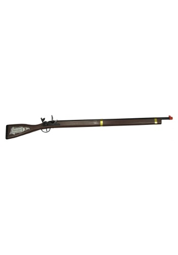 Kentucky Flintlock Rifle