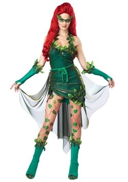 Women's Plus Size Lethal Beauty Costume