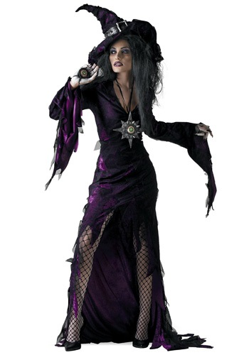 Sorceress Costume