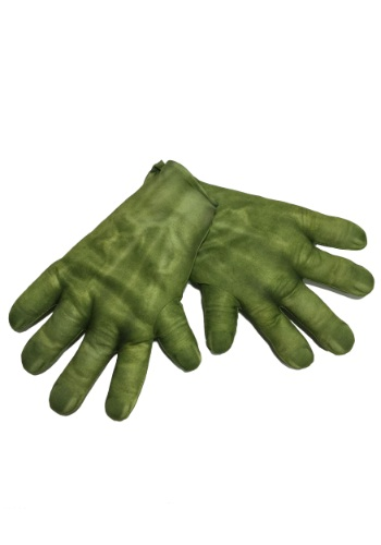 Adult Hulk Avengers 2 Gloves By: Rubies Costume Co. Inc for the 2015 Costume season.