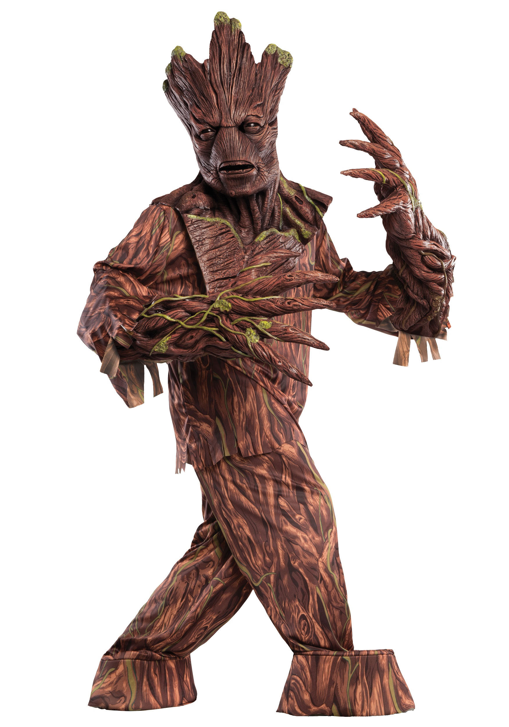 Adult groot creature reacher costume solutioingenieria Gallery