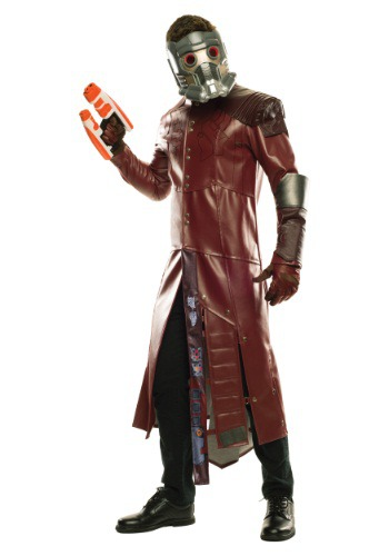 Click Here to buy Grand Heritage Star Lord Costume from HalloweenCostumes, USA Funds & Shipping