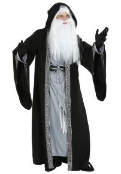 Adult Deluxe Wizard Costume