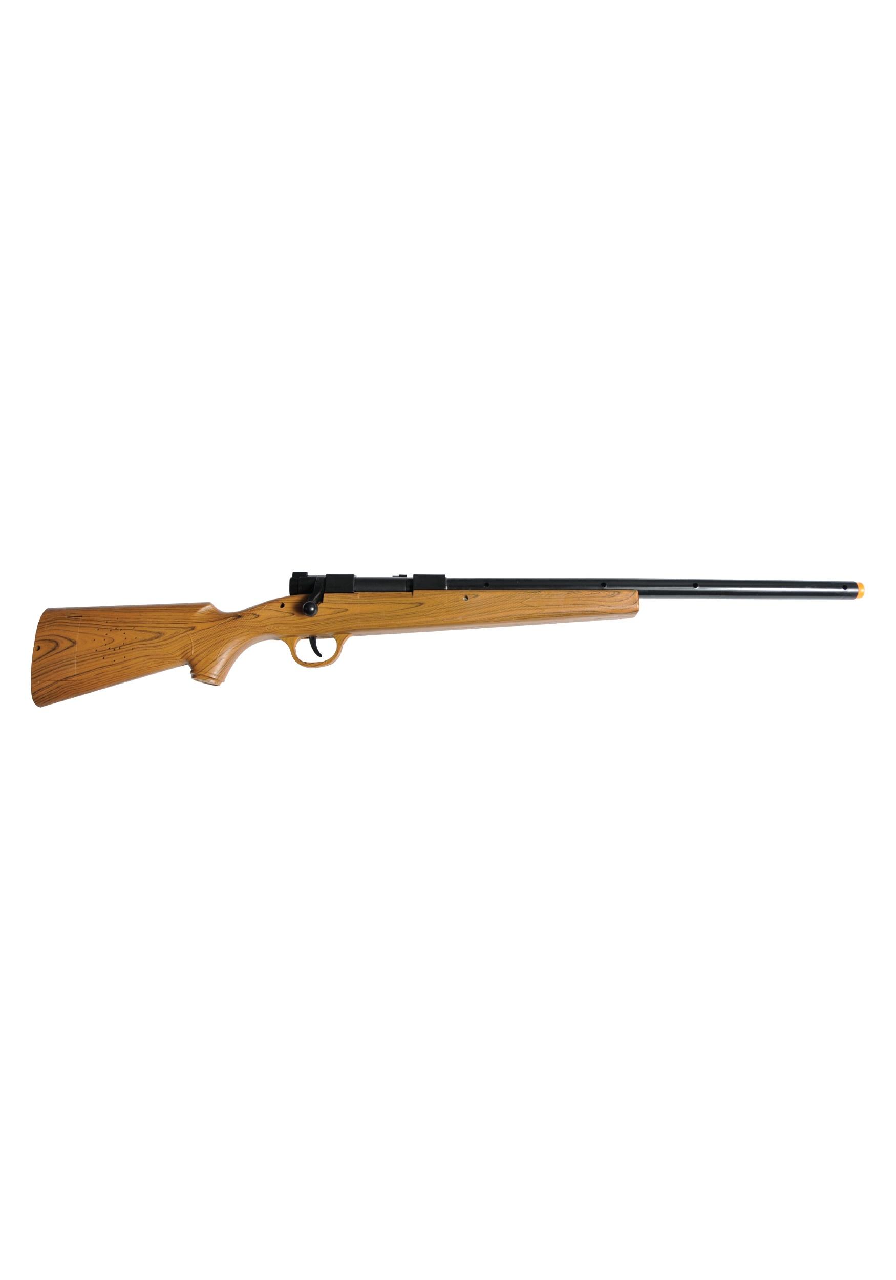 Toy Bolt Action Rifle SND10830B