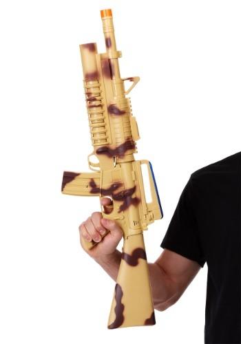 Toy Heavy Machine Gun update