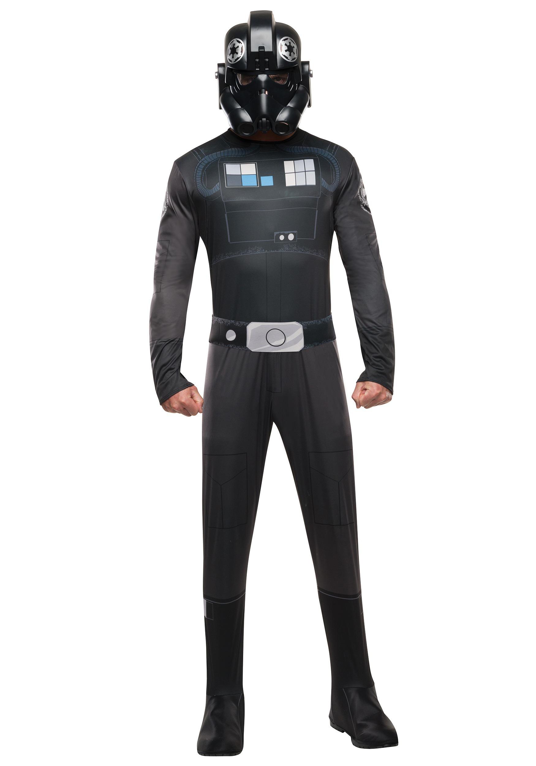 Tie Fighter Pilot Costume