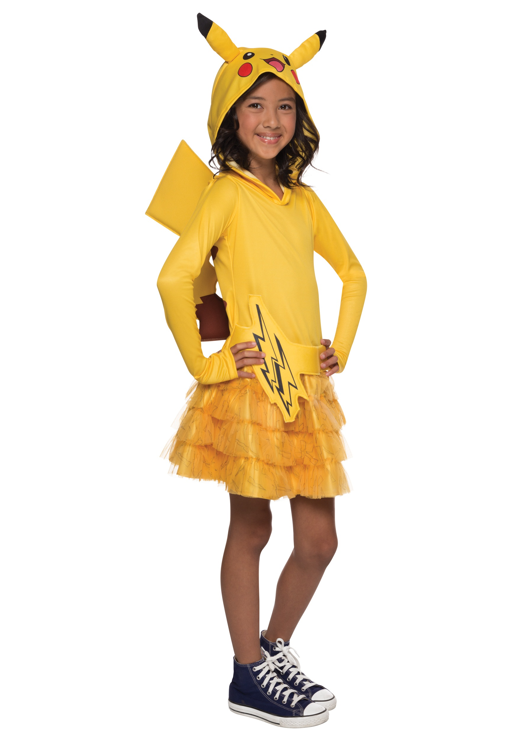 Pokemon Costumes - HalloweenCostumes.com