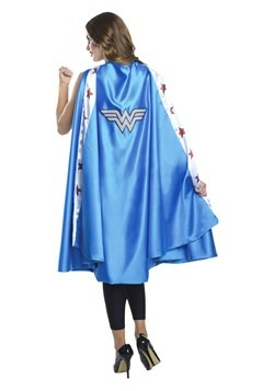 Adult Deluxe Wonder Woman Cape Update 1