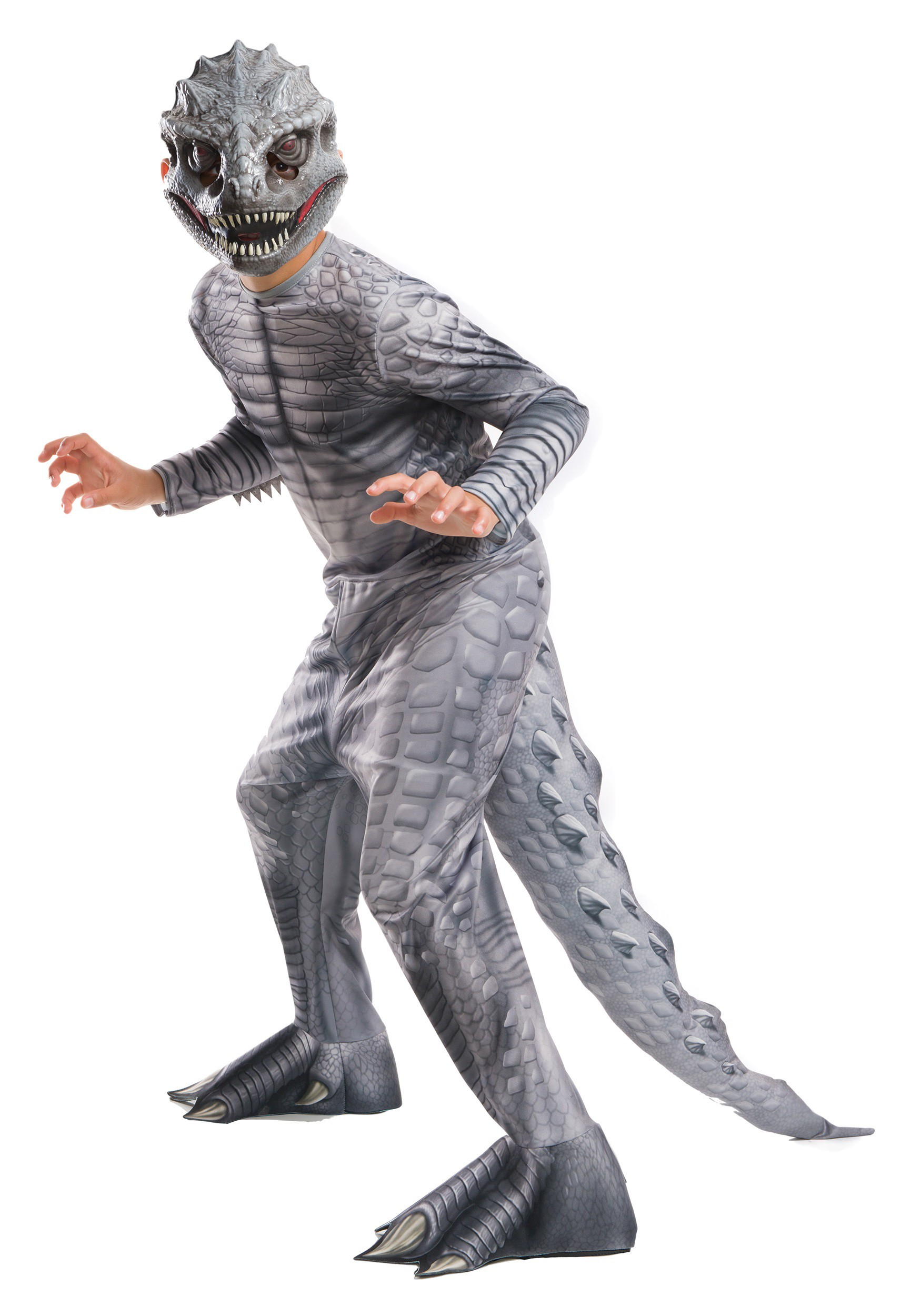 Child Jurassic World Dino Costume RU610816