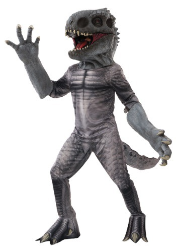 Jurassic World Indominus Rex Costume
