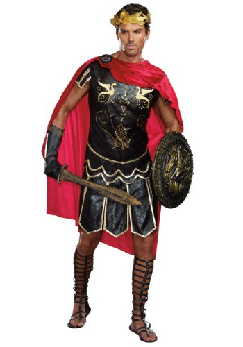 Image of Men's Julius Caesar Costume