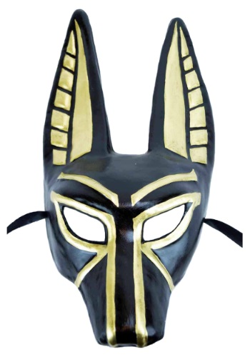 Pharoah Mask
