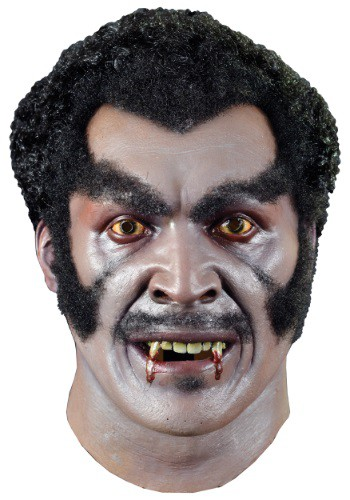 Adult Blacula Mask