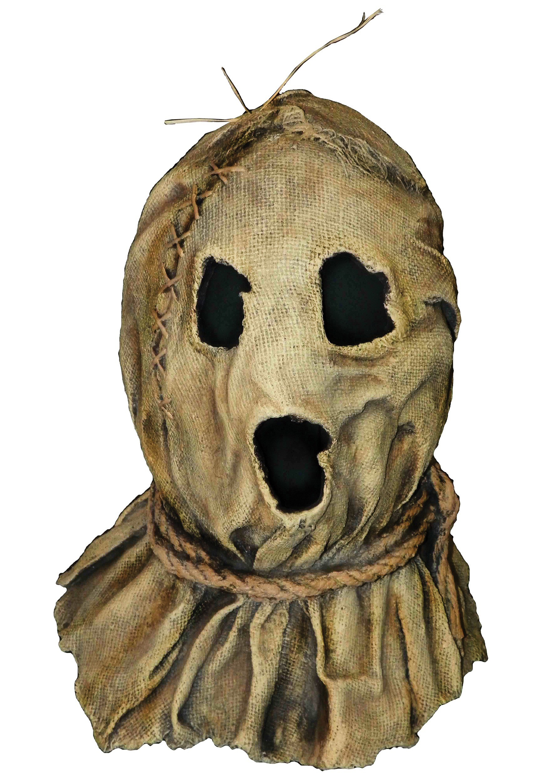 Dark Night Of The Scarecrow Adult Bubba Mask TTELJD100