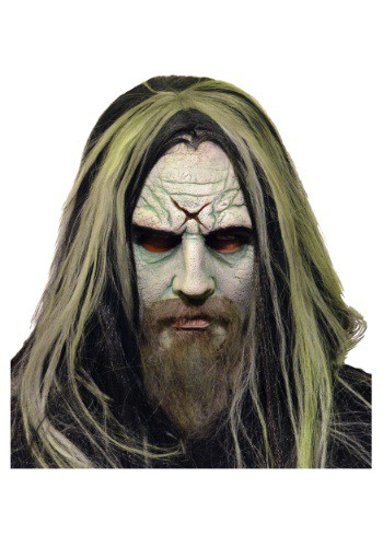 Click Here to buy Adult Rob Zombie Mask from HalloweenCostumes, USA Funds & Shipping