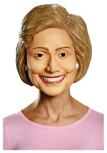 INOpets.com Anything for Pets Parents & Their Pets Deluxe Hillary Adult Mask