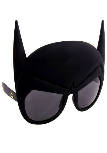 Batman Glasses By: Hip Hop Wholesale for the 2015 Costume season.