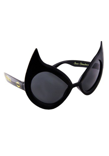 Catwoman Glasses By: Hip Hop Wholesale for the 2015 Costume season.