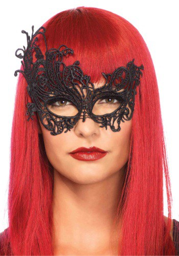 Click Here to buy Fantasy Venetian Eye Mask from HalloweenCostumes, CDN Funds