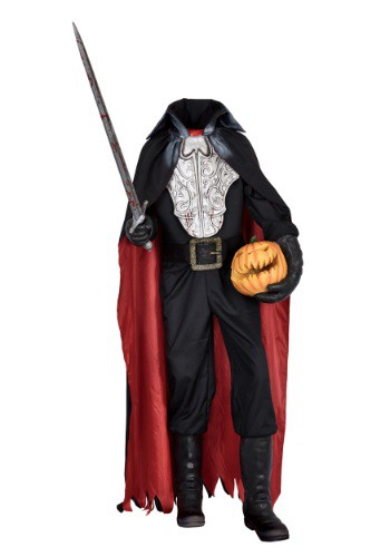 Click Here to buy Animated Headless Horseman from HalloweenCostumes, CDN Funds