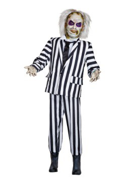 Life Sized Animated Beetlejuice