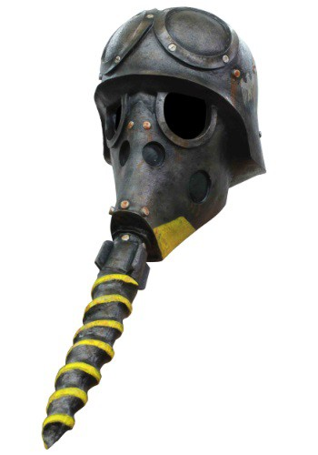 Frankensteins Army Mosquito Man Adult Mask By: Ghoulish Productions for the 2015 Costume season.