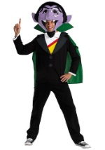 Adult Count Costume