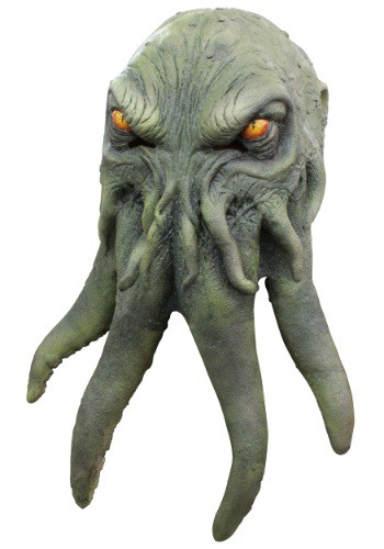 Cthulhu Adult Mask GH26471-ST