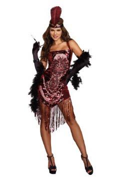 womenu0027s gatsby girl flapper