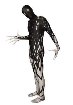 Kid's Zalgo Morphsuit