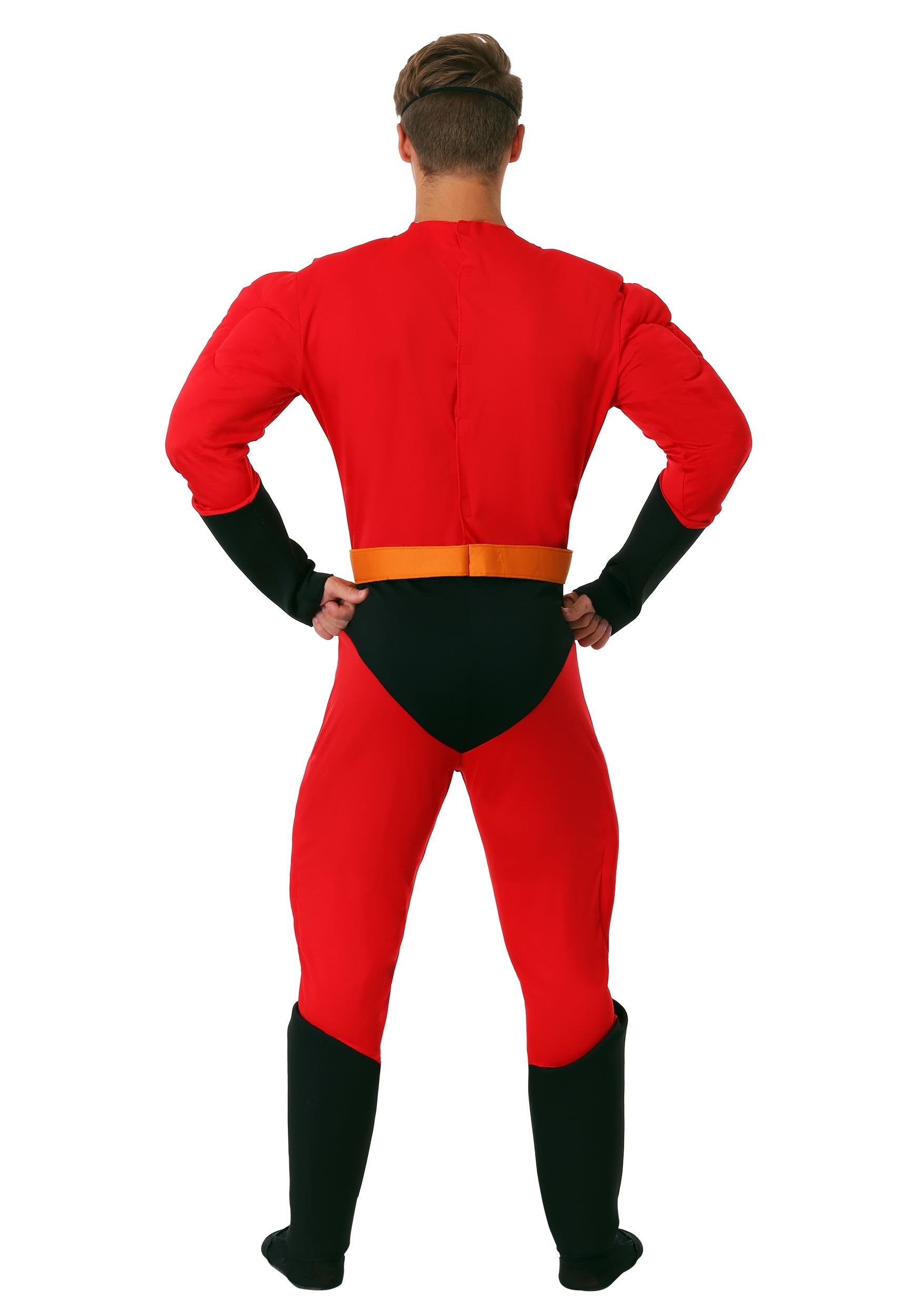 Mr Incredible Adult Costume 71