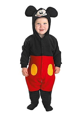 Toddler Mickey Mouse Costume By: Disguise for the 2015 Costume season.