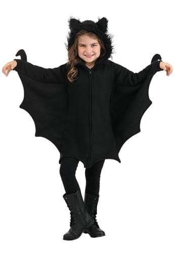 Girls Cozy Bat Costume By: Leg Avenue for the 2015 Costume season.