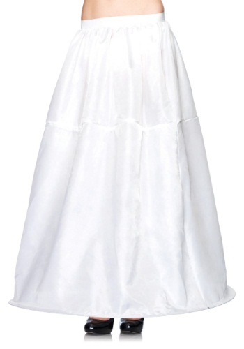 Deluxe Long Hoop Skirt By: Leg Avenue for the 2015 Costume season.