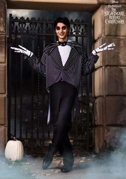 Mens Jack Skellington Costume